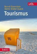 Cover-Bild zu Tourismus von Eisenstein, Bernd