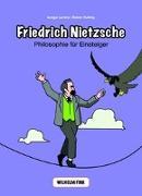 Cover-Bild zu Friedrich Nietzsche von Lorenz, Ansgar