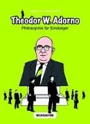 Cover-Bild zu Theodor W. Adorno von Lorenz, Ansgar