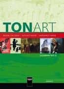 Cover-Bild zu Schmid, Wieland: Tonart. Schülerbuch (Ausgabe D). Sekundarstufe II