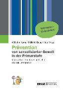 Cover-Bild zu Prävention von sexualisierter Gewalt in der Primarstufe (eBook) von Bauer, Ullrich
