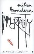 Cover-Bild zu Kundera, Milan: Immortality