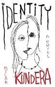 Cover-Bild zu Kundera, Milan: Identity (eBook)