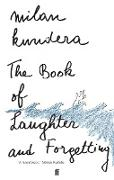 Cover-Bild zu Kundera, Milan: The Book of Laughter and Forgetting (eBook)