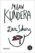 Cover-Bild zu Kundera, Milan: Der Scherz