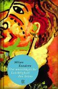 Cover-Bild zu Kundera, Milan: Die unerträgliche Leichtigkeit des Seins