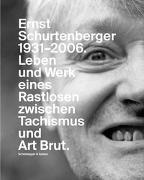 Cover-Bild zu Ernst Schurtenberger 1931-2006 von Widauer, Heinz
