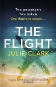 Cover-Bild zu Clark, Julie: The Flight (eBook)