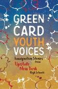 Cover-Bild zu Rozman Clark, Tea (Hrsg.): Immigration Stories from Upstate New York High Schools (eBook)