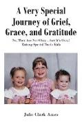 Cover-Bild zu Ames, Julie Clark: A Very Special Journey of Grief, Grace, and Gratitude
