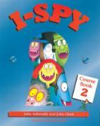 Cover-Bild zu Ashworth, Julie: I-Spy: 2: Course Book