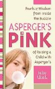 Cover-Bild zu Clark, Julie: Asperger's in Pink (eBook)