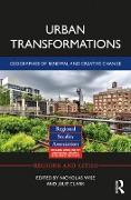 Cover-Bild zu Wise, Nicholas (Hrsg.): Urban Transformations (eBook)