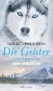 Cover-Bild zu Ross, Christopher: Alaska Wilderness - Die Geister vom Rainy Pass (Bd. 5) (eBook)