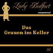 Cover-Bild zu Wolf, Bodo (Gelesen): Folge 98: Das Grauen im Keller (Audio Download)