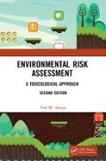 Cover-Bild zu Simon, Ted: Environmental Risk Assessment (eBook)