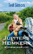 Cover-Bild zu Simon, Ted: Jupiters Heimkehr (eBook)