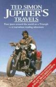 Cover-Bild zu Simon, Ted: Jupiter's Travels
