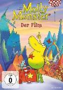 Cover-Bild zu Chambers, John: Molly Monster - Der Kinofilm
