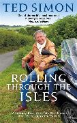 Cover-Bild zu Simon, Ted: Rolling Through the Isles