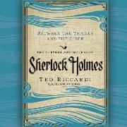 Cover-Bild zu Riccardi, Ted: Between the Thames and the Tiber: The Further Adventures of Sherlock Holmes