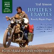 Cover-Bild zu Simon, Ted: Jupiter's Travels (Unabridged) (Audio Download)