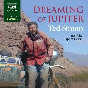 Cover-Bild zu Simon, Ted: Dreaming of Jupiter (Unabridged) (Audio Download)