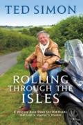 Cover-Bild zu Simon, Ted: Rolling Through The Isles (eBook)