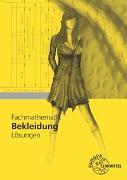Cover-Bild zu Lösungen zu 61912 von Eberle, Hannelore