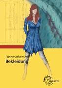 Cover-Bild zu Fachmathematik Bekleidung von Eberle, Hannelore