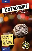 Cover-Bild zu Wagner, Daniel: Textsorbet - Volume 2 (eBook)