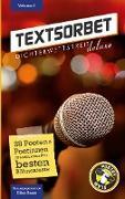 Cover-Bild zu Raatz, Elias: Textsorbet - Volume 2