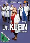 Cover-Bild zu Lenkeit, Torsten: Dr. Klein