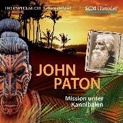 Cover-Bild zu Engelhardt, Kerstin: John Paton (Audio Download)