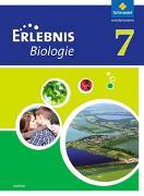 Cover-Bild zu Erlebnis Biologie 7. Schülerband. Sachsen