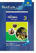 Cover-Bild zu Erlebnis Biologie - Ausgabe 2011 für Realschulen in Nordrhein-Westfalen