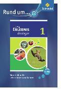 Cover-Bild zu Erlebnis Biologie - Ausgabe 2011 für Realschulen in Nordrhein-Westfalen und Hessen