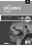 Cover-Bild zu Erlebnis Biologie - Differenzierende Ausgabe 2016 für Baden-Württemberg