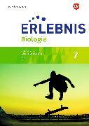 Cover-Bild zu Erlebnis Biologie - Ausgabe 2016 für Realschulen in Bayern