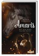 Cover-Bild zu Dammann, Maren: Amaris