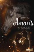 Cover-Bild zu Dammann, Maren: Amaris (eBook)