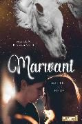 Cover-Bild zu Dammann, Maren: Marwani (eBook)