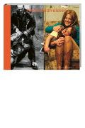 Cover-Bild zu Muscionico, Daniele (Hrsg.): himmelaufreissen