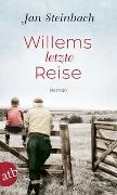 Cover-Bild zu Willems letzte Reise