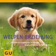 Cover-Bild zu Schlegl-Kofler, Katharina: Welpen-Erziehung