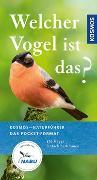 Cover-Bild zu Dierschke, Volker: Welcher Vogel ist das?