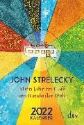 Cover-Bild zu Strelecky, John: Mein Jahr im Café am Rande der Welt 2022