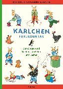 Cover-Bild zu Berner, Rotraut Susanne: Karlchen für jeden Tag