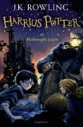Cover-Bild zu Harry Potter and the Philosopher's Stone (Latin)