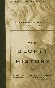 Cover-Bild zu Tartt, Donna: The Secret History